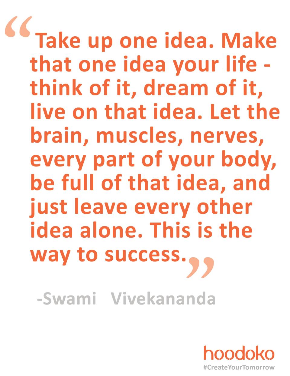 Inspiration for Entrepreneurs